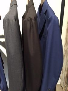 Michelsberg Spalla Camicia