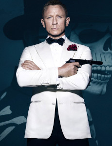 Bond Ivory Tuxedo