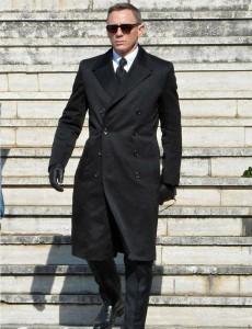 Bond Overcoat