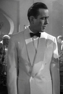 Casablanca Tux