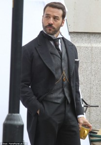Mr Selfrige Morning Coats