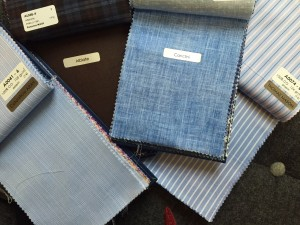 Michelsberg Shirting Fabrics