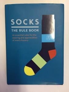 Socks - The Rule Book