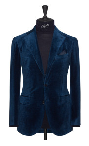 Michelsberg jacket in Pontoglio corduroy