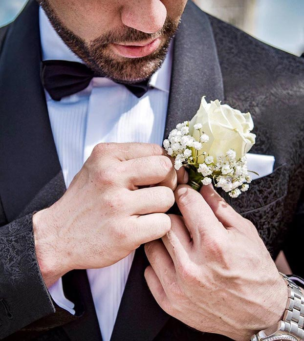 Wedding Suits Tailors Leeds West Yorkshire